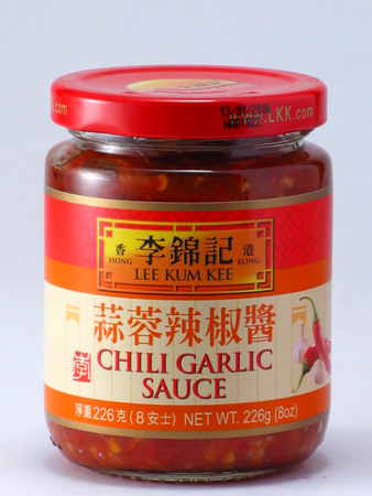 Соус «Chili garlic»