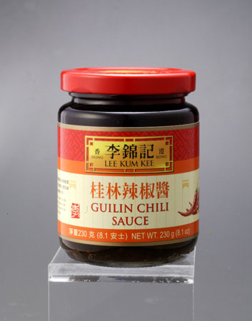 Соус «GUILIN CHILI »